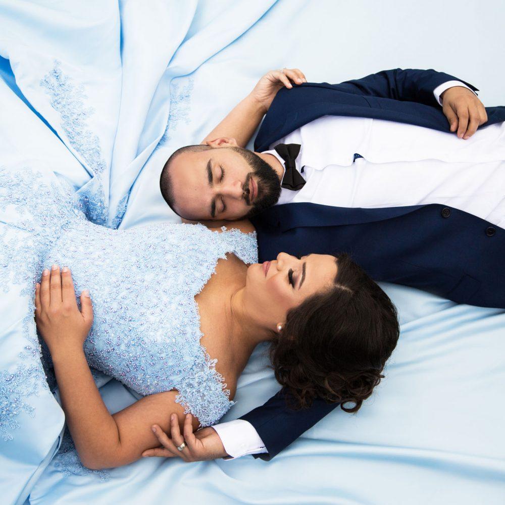 Das Foto wurde von unserem Hochzeitsfotografen Mücahid Güler geschossen. Er ist der Inhaber der Foto-  und Videoagentur mywedding in Hamburg.